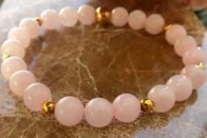 Heart Chakra bracelets