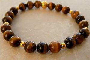 Solar Plexus chakra bracelets