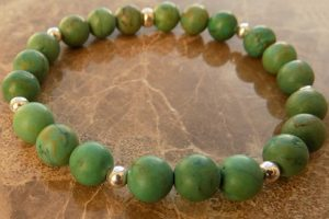 December birthstones Green Turquoise throat chakra
