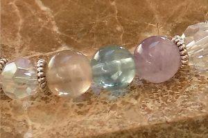 Third eye chakra bracelets